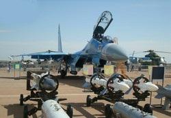 Су-27УБМ2 ВВС Казахстана