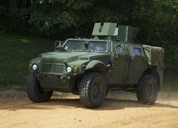 GTV легкая тактическая машина общего назначения