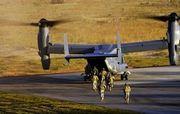 CV-22 Osprey — конвертоплан