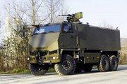 Mowag Duro 6X6 IIIP легкий бронетранспортер