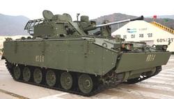 KIFV XK-21 Боевая Машина Пехоты