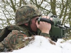 Германский прибор наблюдения WBBG