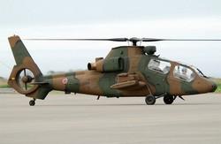 OH-1 Ninja Многоцелевой ударный вертолет