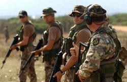 спецназ сухопутных войск Италии