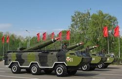 9К79-1 Точка-У ракетный комплекс