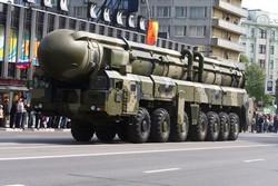 Тополь-М ракетный комплекс