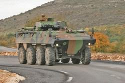 VBCI — боевая машина пехоты