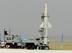 Prithvi ракетный комплекс