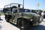 Бронеавтомобиль Волк ВПК-39272