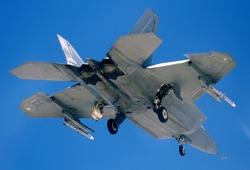 Американский F-22