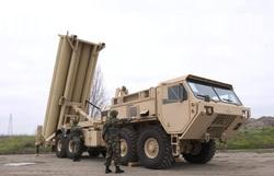 THAAD — противоракетный комплекс