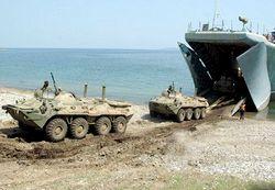 Оперативно-стратегическое учение Восток-2010