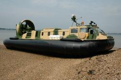 Катер на воздушной подушке Griffon 2000TD