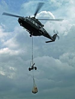 Вертолет NH-90