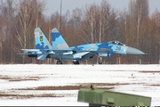 Су-27 ВВС Украины