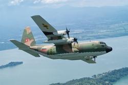 C-130 ВС Венесуэлы