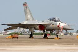 F-CK-1 Ching-Kuo (IDF) Многоцелевой истребитель