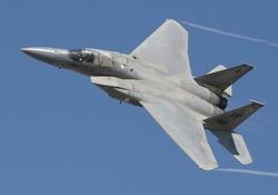 F-15 Eagle McDonnell-Douglas Многоцелевой истребитель