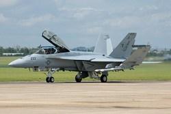 F/A-18E/F Super Hornet McDonnell Douglas Многоцелевой истребитель