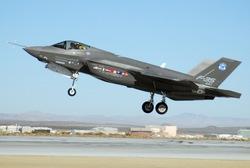 F-35 Lockheed Martin Многоцелевой истребитель