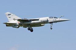 Mirage F.1 Многоцелевой истребитель