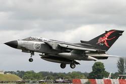 Panavia Tornado IDS Многоцелевой истребитель