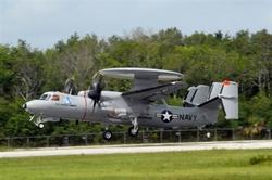 Летающий радар E-2D