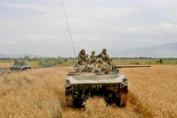 БМП-2 ВС РФ