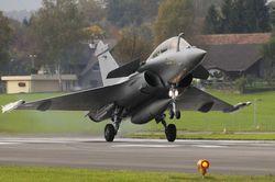 Dassault Rafale Многоцелевой истребитель