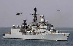 ВМФ Германии