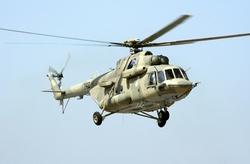 Ми-17-1В для ВВС Индии