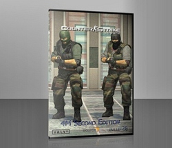 Counter-Strike: Source 4M Second Edition