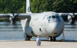 C-130J ВВС Индии