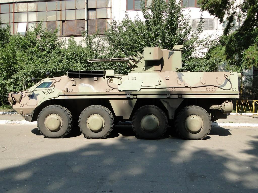 BTR4K