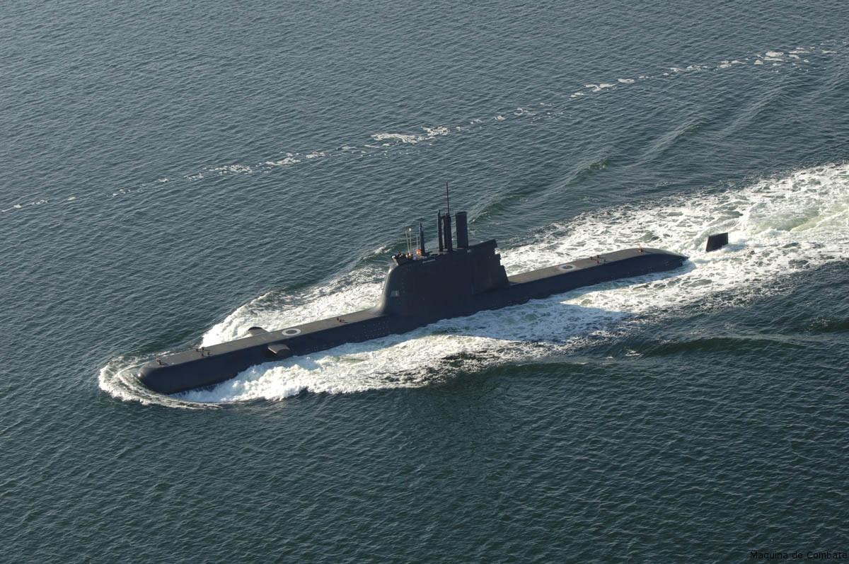 кто выслеживал подводные лодки