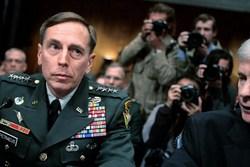 Командующий международными силами в Афганистане Дэвид Петрэус