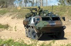 XA–180EST ВС Эстонии
