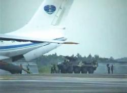 БТР-3E1 в Таиланде