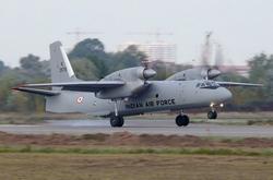 Модернизированный Ан-32 ВВС Индии