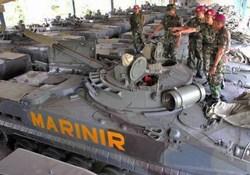 БМП-3Ф Marinir