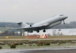 Airborne Stand-Off Radar