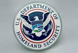Министерство национальной безопасности США