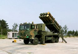 ЗРК Cheolmae-2