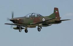 Pilatus PC-9M Штурмовик