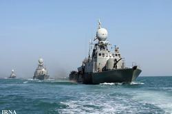 Иранская эскадра