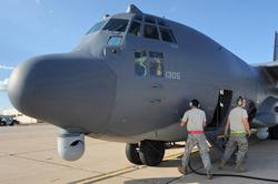 MC-130W: Cannon Air Force Base