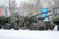 35-мм ЗУ Oerlikon