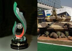 Награда IDEX-2011