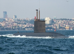 Type U-209