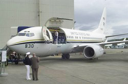 C-40A «Клиппер»